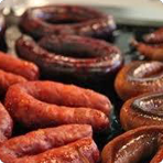 Chouriço/Spicy Sausage